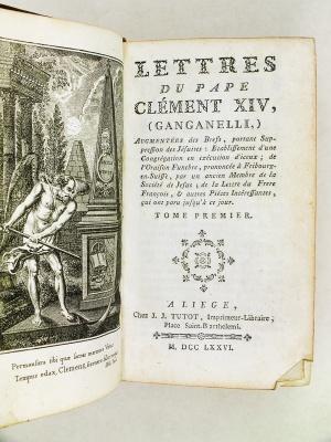 Clément XIV