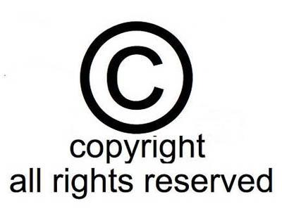direitos-autorais-Copyright-all-rights-reserved