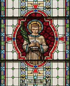 Saint tarcisius 1